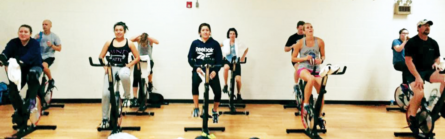 Try the Y | Twin Rivers YMCA